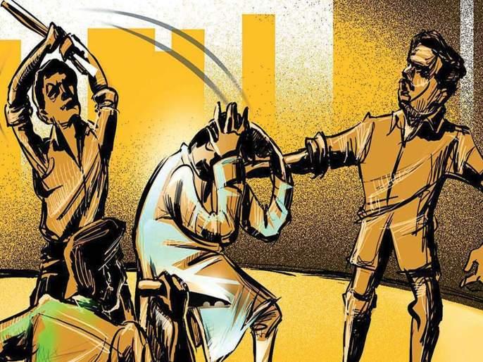 Madhya Pradesh set to become first state to enact law against cow vigilantism | मॉब लिन्चिंग रोखण्यासाठी 'हे' राज्य कायदा करणार; 5 वर्षांचा तुरुंगवास घडणार