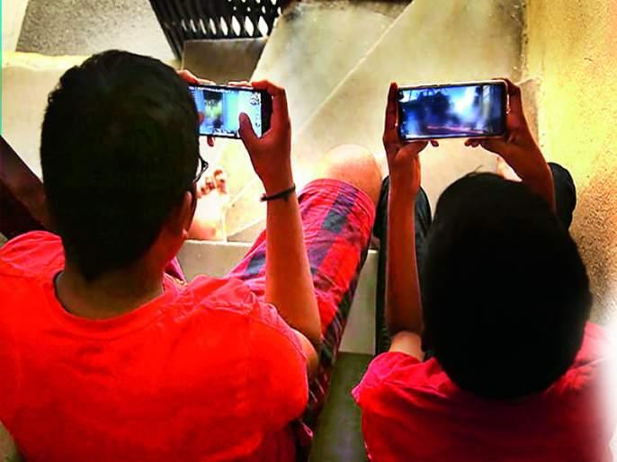 Porn videos watch increasing in the Indian children | भारतीय मुलांमध्ये पॉर्न व्हिडीओ बघण्याचे प्रमाण वाढले