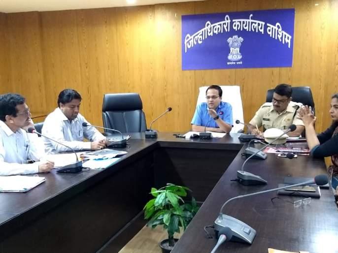 Work in coordination with the Zilla Parishad, Panchayat Samiti elections | जिल्हा परिषद, पंचायत समिती निवडणुकीसाठी समन्वयाने काम करा