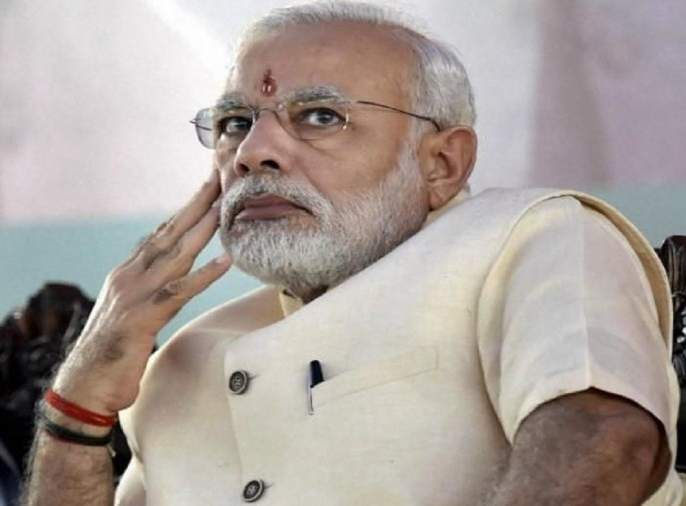 'Who gave Modi the right to cancel the notes?' | 'मोदींना नोटा रद्द करण्याचा अधिकार कोणी दिला?'