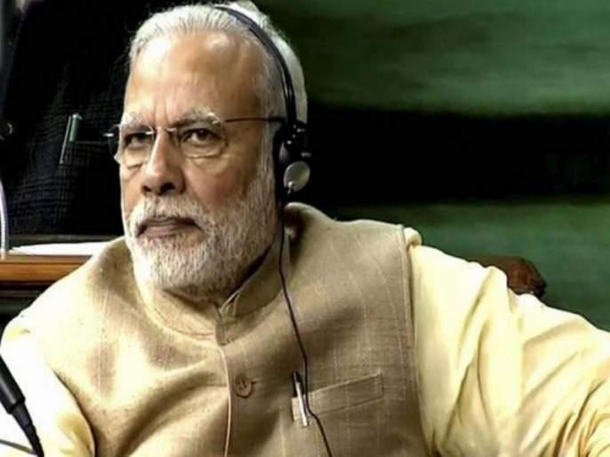 Modi defeats 10 former chief ministers | मोदींच्या लाटेत १० माजी मुख्यमंत्री पराभूत