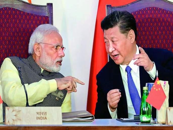 pm narendra modi 4 masterstrokes to push back china from lac | पंतप्रधान मोदींकडून मास्टरस्ट्रोक्सचा चौकार; भारताच्या हालचाली पाहून चिनी ड्रॅगन हैराण