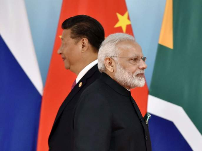 pm Modi And Australia Pm Make Master Plan To take on China in Indian Ocean | CoronaVirus News: चीनला धडा शिकवण्यासाठी भारत, ऑस्ट्रेलियाचा मास्टरप्लान; समुद्रात ड्रॅगनला भारी पडणार