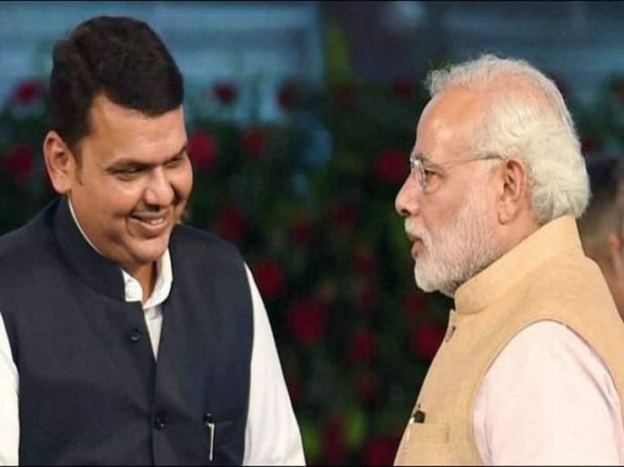 Will free Maharashtra from drought; Announcement of Chief Minister Fadnavis | Vidhan Sabha 2019: महाराष्ट्राला दुष्काळमुक्त करणार; मुख्यमंत्री फडणवीस यांची घोषणा