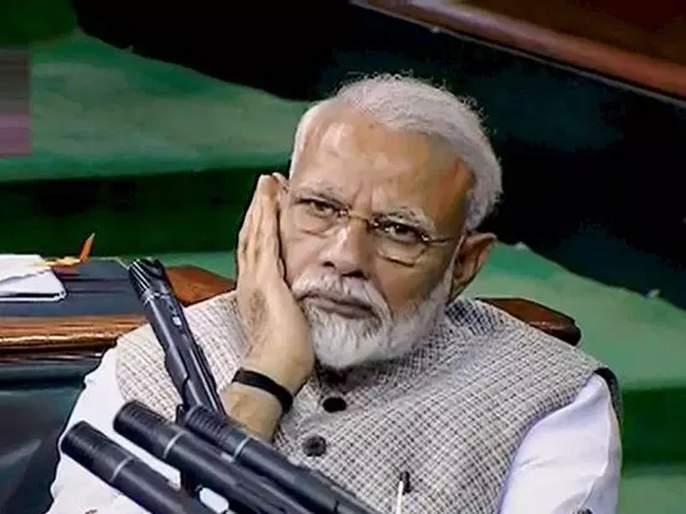 pm modi narrated ghalib wrong shayari in rajya sabha says javed akhtar | मोदींनी शायरी गालिबच्या नावानं खपवली; जावेद अख्तर यांनी चूक पकडली