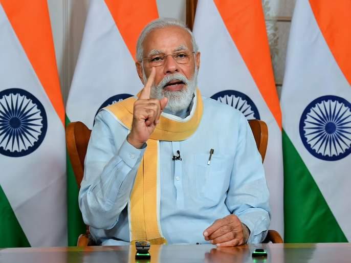 moodys estimates indian economy may get double digit growth in 2021 india gdp economic growth | देशात कोरोनाची दुसरी लाट असताना भारतासाठी आनंदाची बातमी; मोदी सरकारला मोठा दिलासा