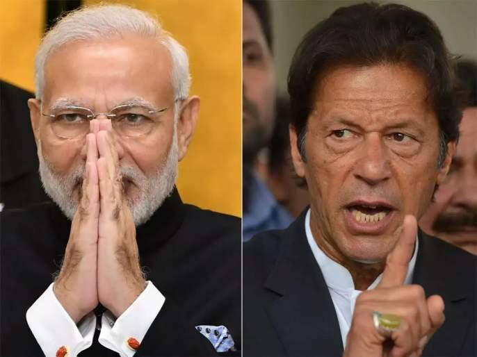 Muslim nations ask Imran Khan to tone down rhetoric against PM narendra Modi | नरेंद्र मोदींबद्दल 'टोन सांभाळून' बोला; मुस्लिम राष्ट्रांचा इम्रान खानना इशारा