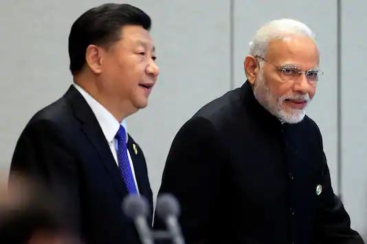 """china said on india coronavirus situation we are ready to provide help   Coronavirus : दुसऱ्या लाटेत भारतात कोरोनाचा प्रादुर्भाव वाढला; चीन म्हणाला, """"आम्ही मदतीसाठी तयार..."""""""