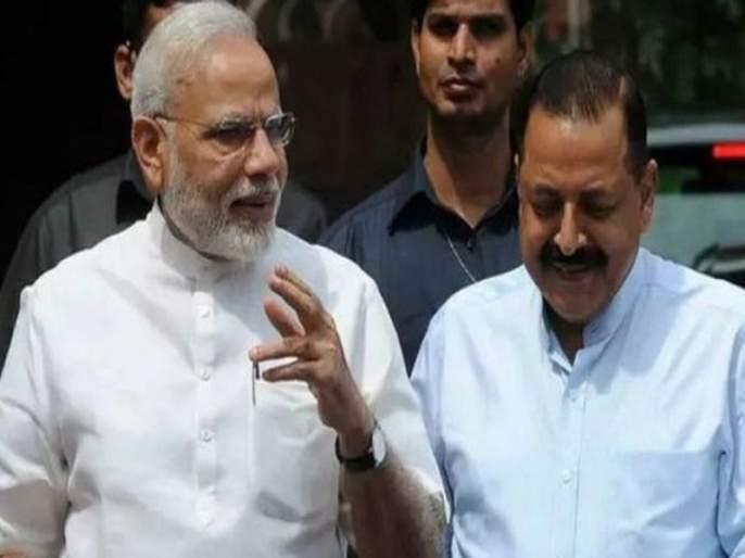 Big announcement: 7 Lakhs Posts Vacant In Central Government, 1 Lakh Post Recruitment Process Says Jitendra Singh | मोठी घोषणाः मोदी सरकारची 'मेगाभरती', वर्षभरात १ लाखाहून अधिक रिक्त पदं भरणार!