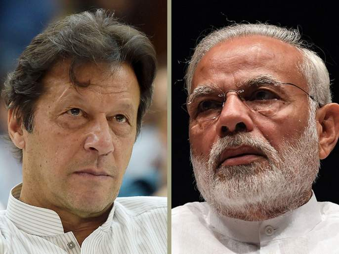 pm narendra modi avoids pakistan pm imran khan at sco summit | मोदींनी इम्रान खान यांना टाळलं; एकाच परिषदेत असूनही संवाद नाही
