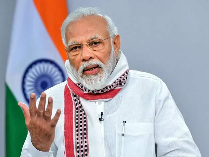 moodys increases india gdp projection for calendar year 2020 and 2021 | मोदी सरकारला मोठा दिलासा; कोरोना संकटातून बाहेर येणाऱ्या देशासाठी आनंदाची बातमी