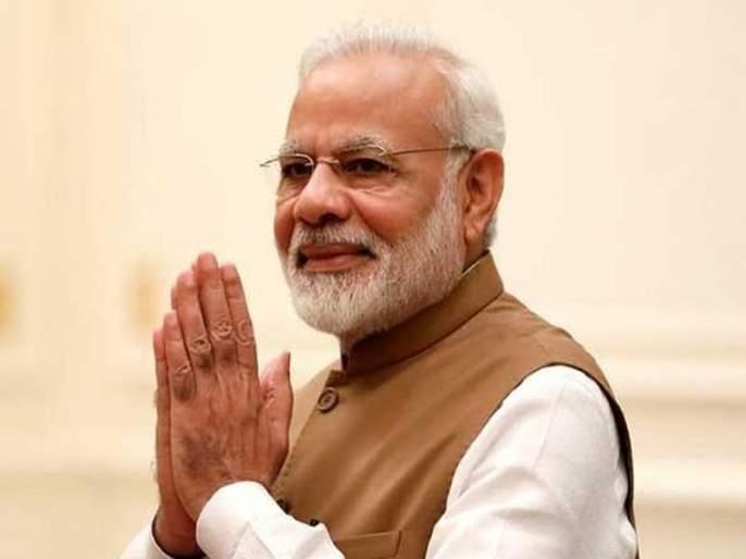 Modi's courage must be appreciated; Shiv Sena comments on china apps ban | ...म्हणून मोदींच्या हिमतीला दाद द्यावीच लागेल; शिवसेनेची अॅपबंदीवर 'टिक', पण भाजपाला 'टोक'लं!