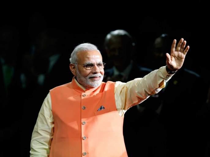 Narendra Modi to take oath as PM on 30th May at 7 PM | नरेंद्र मोदी 30 मे रोजी संध्याकाळी 7 वाजता घेणार पंतप्रधानपदाची शपथ