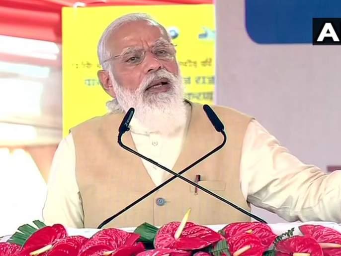 pm narendra modi varanasi visit indirectly slams opposition over new agricultural reforms | कृषी कायद्यांबद्दल काही जण संभ्रम निर्माण करताहेत; मोदींचा विरोधकांवर निशाणा