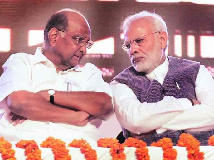 coronavirus: Sharad Pawar brings tabligi issue in all party leaders meating with modi, saying ... BKP | coronavirus : शरद पवार यांनी मोदींसमोर उपस्थित केला तबलीगींचा मुद्दा, म्हणाले...