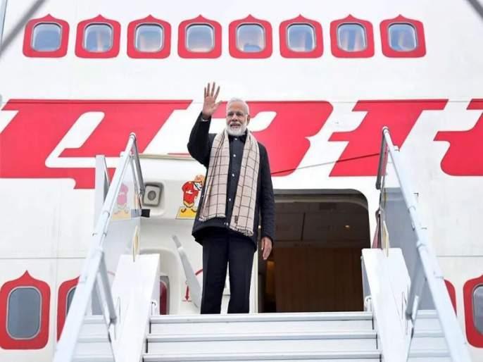 What is the atmosphere here? Modi asked at Shirdi airport | यहा क्या माहोल है ? शिर्डी विमानतळावर मोदींकडून विचारणा