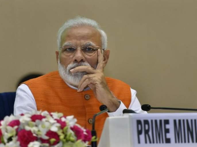 Union Minister Harsimrat Badal Quits Over Centres New Bills For Farmers | मोदी सरकारला धक्का; शिवसेनेपाठोपाठ आणखी एक पक्ष बाहेर, मंत्र्याचा राजीनामा