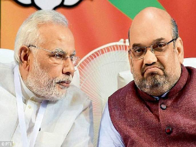 "West Bengal Assembly Election 2021 Will PM and HM resign if they lose the Bengal elections says Yashwant Sinha | West Bengal Assembly Election 2021 : ""बंगालच्या निवडणुका हरले तर मोदी-शहा राजीनामा देणार का?"", यशवंत सिन्हांचा हल्लाबोल"