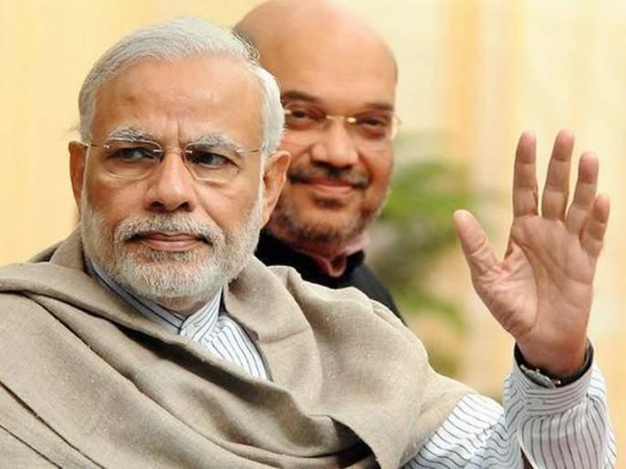 400 writers made an appeal vote to Narendra Modi | 400 साहिहित्यिकांनी केले नरेंद्र मोदींना मतदान करण्याचे आवाहन