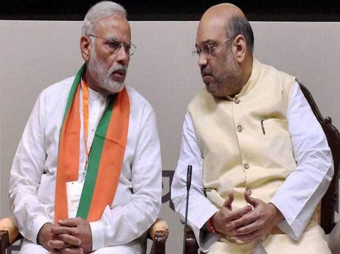 Prime Minister Modi, Amit Shah on the radar of the Election Commission | पंतप्रधान मोदी, अमित शहा निवडणूक आयोगाच्या रडारवर