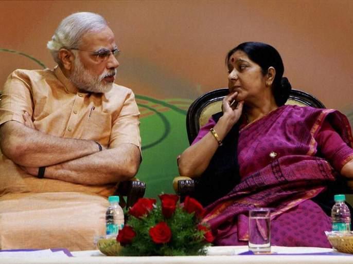 Elections in neighboring country, Challenge for India, Newly elected Foreign Secretary Vijay Gokhale   निवडणुका शेजारच्या देशात पण चॅलेंज भारतासमोर, नवनियुक्त परराष्ट्रसचिव विजय गोखले यांची लागणार कसोटी