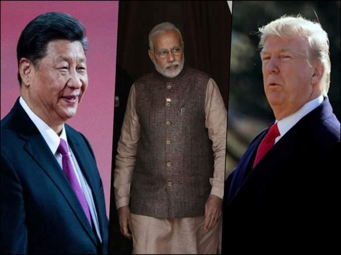 Us Looking to Ban Chinese Apps Like Tiktok Says Secretary Of State Mike Pompeo | अमेरिकेचंही भारताच्या पावलावर पाऊल?; चीनला 'मोदी स्टाईल'मध्ये उत्तर देण्याची तयारी