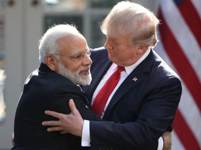 us military to stand strong with india in indian china border conflict white house official | India China FaceOff: चीनशी युद्ध झाल्यास भारतासोबत अमेरिकेची सेनाही लढणार, व्हाइट हाऊसची मोठी घोषणा