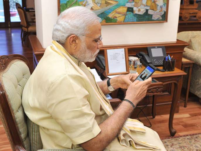 narendra modi cabinet shripad naik waiting for pm modis phone call | श्रीपाद नाईक पंतप्रधान मोदींच्या फोनच्या प्रतीक्षेत