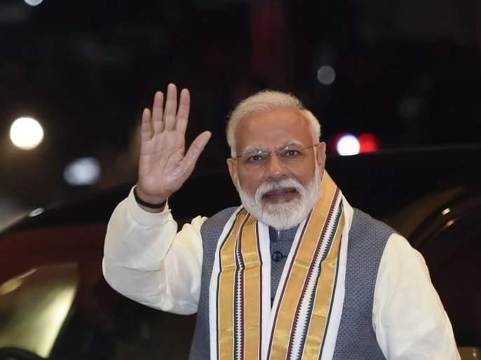 lok sabha election result 2019 PM Modi now the leader with largest popular mandate in the world | मोदींचं यश शानदार! जगातलं सर्वात विराट जनादेशाचं सरकार