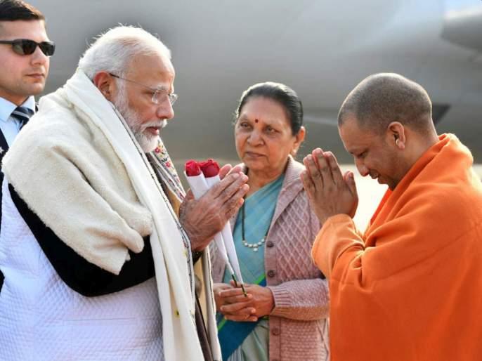 bjp minister slams pm modi cm yogi adityanath instead of gangster vikas dubey | मोदी, योगी म्हणजे समाजासाठी कलंक; भाजपाच्या मंत्र्याची आपल्याच नेत्यांवर टीका