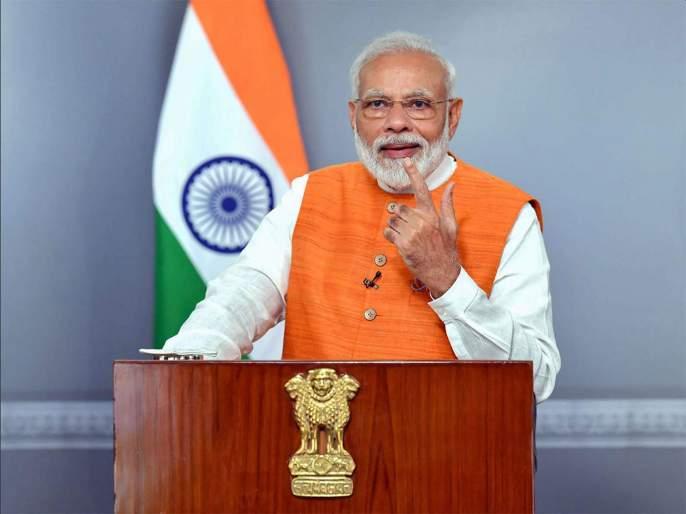 Modi government's five big schemes like Jan Dhan gave support to the poor people   मोदी सरकारच्या जन धनसारख्या 'या' पाच मोठ्या योजनांनी गरिबांना दिला आधार