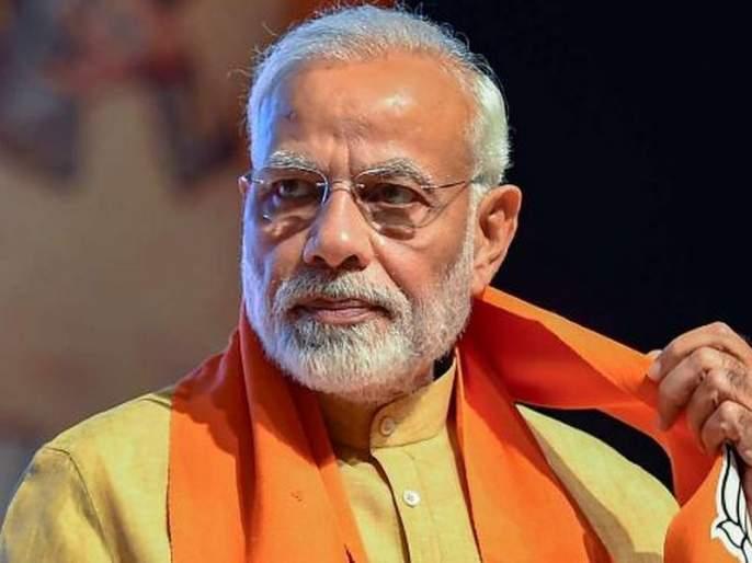 Delhi Violence news delhi violence pm narendra modi appeal for peace SSS   Delhi Violence : दिल्ली हिंसाचाराबाबत पंतप्रधान मोदींनी केलं ट्विट, म्हणाले...