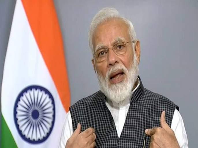 Mamata Banerjee says, my phone is tapping; Prime Minister Narendra Modi should look into this | मुख्यमंत्री म्हणतात, माझा फोन टॅप होतोय; पंतप्रधान मोदींनी यात लक्ष घालावं