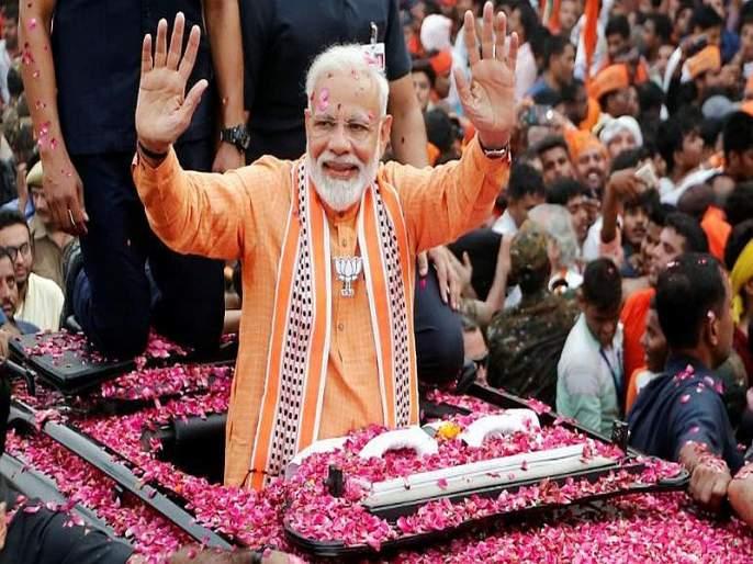 Budget 2020: Budget indications; PM Narendra Modi will be the BJP's Superhero in 2024   Budget 2020: अर्थसंकल्पाचे संकेत; २०२४ मध्येही मोदीच असतील भाजपचे महानायक