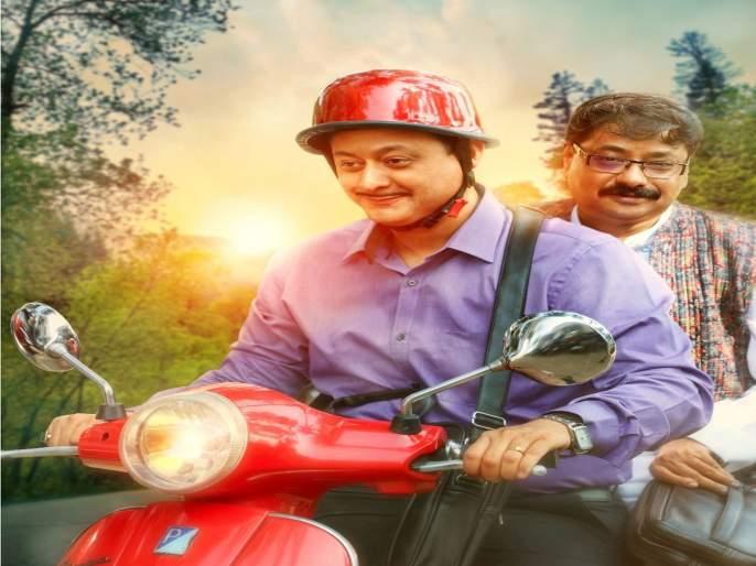 Chandrakant Kulkkarni will be seen In marathi Movie Mogra Phulaalaa  | चंद्रकांत कुलकर्णी झाले स्वप्नील जोशीचे काका, 'या' सिनेमात झळकणार