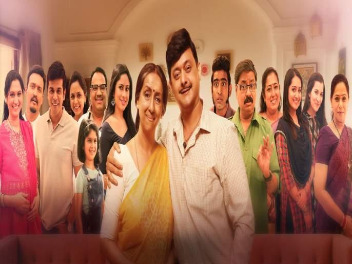 'Mogra Fulla' has earned Rs. 1 crore 45 lakhs In The First 3 days ... | 'मोगरा फुलला' सिनेमाने पहिल्या ३ दिवसात केली १ करोड ४५ लाख इतकी कमाई ...
