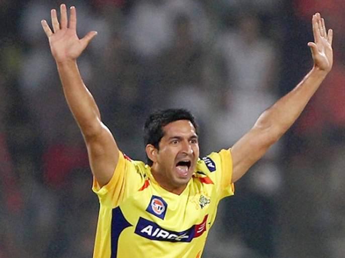 IPL Auction 2018: mohit sharma sold to chennai super kings for 5 crore rupees | IPL Auction 2018: धोनीच्या संघानं मोहितवर लावलेली बोली पाहून व्हाल चकित