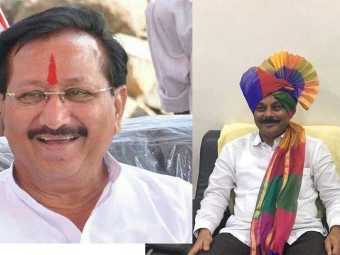 Mohite-Patels prestige and the existence of Shinde brothers ..! | मोहिते-पाटलांची प्रतिष्ठा अन् शिंदे बंधूंचे अस्तित्व पणाला..!