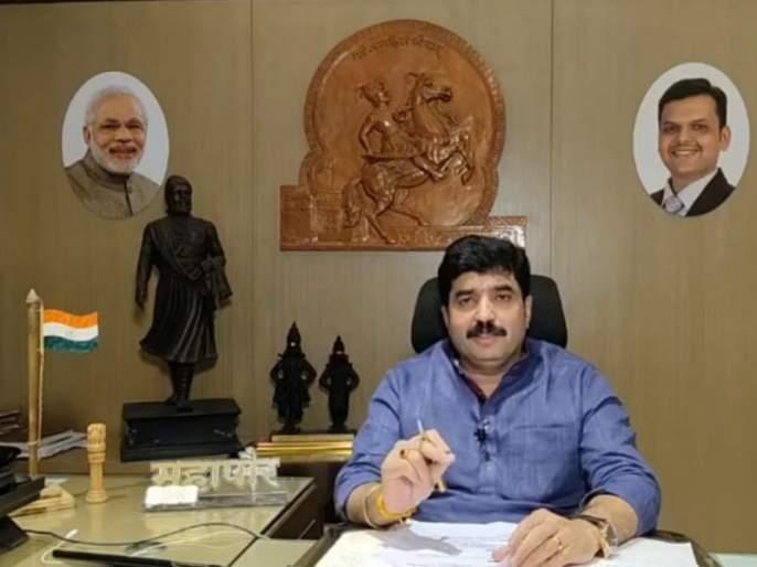 .... and mayor murlidhar mohol told sorry to Pune citizens | .... आणि पुण्याच्या महापौरांनी मागितली नागरिकांची माफी