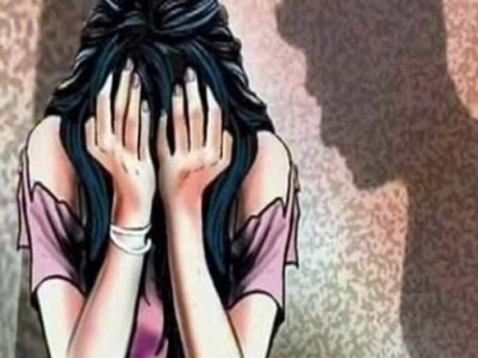 crime registered against minor boy in case of molestation at Kamshet | कामशेत येथे विनयभंग प्रकरणी एका अल्पवयीन मुलावर गुन्हा दाखल