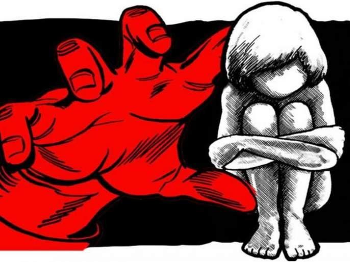 10 years three boys raped with six years minor girl in raipur   विकृतीचा कळस! शाळेच्या शौचालयात 6 वर्षांच्या मुलीवर 10 वर्षांच्या दोन मुलांकडून बलात्कार