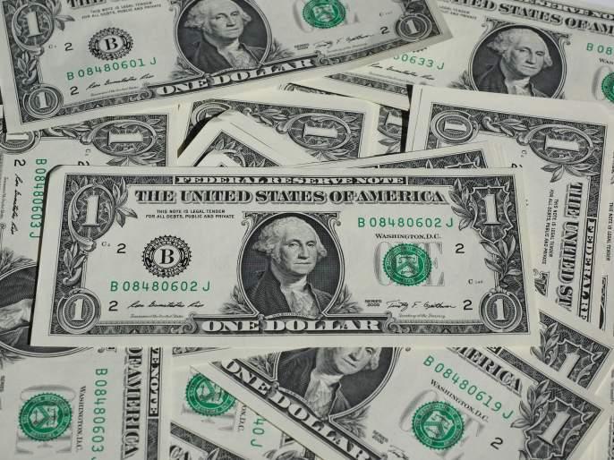 Foreign currency seized at airport | विमानतळावर ९ लाखांचे विदेशी चलन जप्त