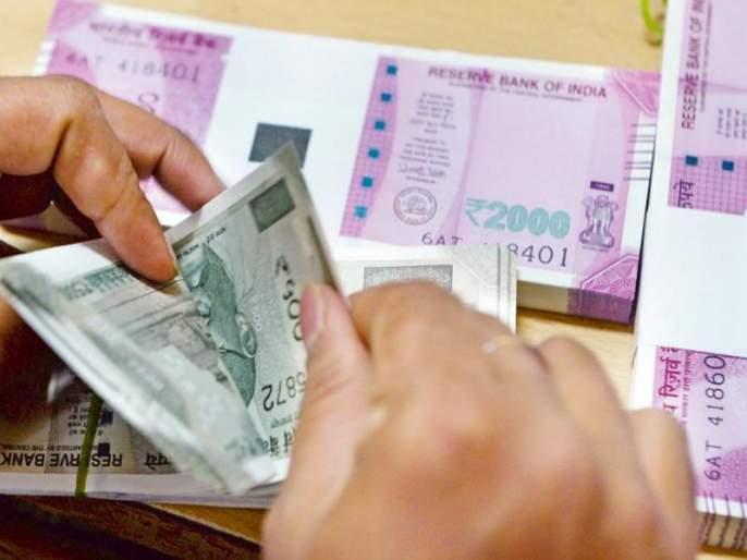In the backdrop of the Lok Sabha elections, 11 crore of the money seized from Mumbai | लोकसभा निवडणुकीच्या पार्श्वभूमीवर मुंबईतून ११ कोटींची रक्कम जप्त