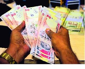 Parbhani MP demanded Rs 5 crore for Jantar road contractor | परभणीच्या खासदारांकडून जिंतूर रस्ता कंत्राटदाराला ५ कोटी रुपयांची मागणी