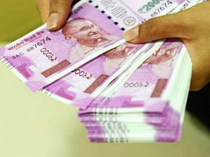'In a short time you will be rich'; 5 lakh gangster in the name of commission | 'अल्पावधीत तुम्ही श्रीमंत व्हाल'; कमिशनच्या नावाखाली ५ लाखाला गंडा