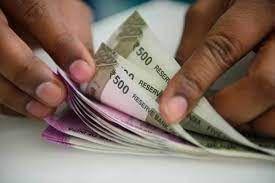 Facility of postal department to withdraw money from the bank   संचारबंदीत बँकेतून पैसे काढण्याची डाक विभागाची सुविधा