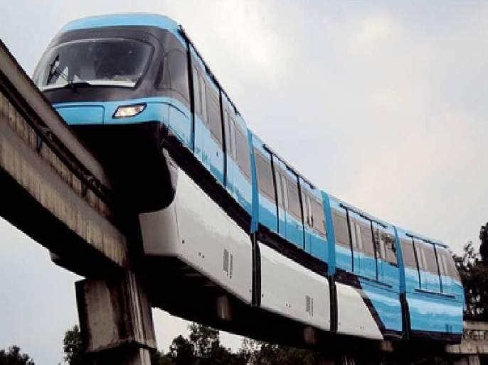 Monorail coaches to be built in India, contracts of Chinese companies canceled | मोनोरेलचे डबे बनणार भारतात, चिनी कंपन्यांचे कंत्राट रद्द