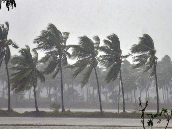 the monsoon came in Kerala today   आठवड्याभराच्या विलंबानंतर अखेर मान्सून केरळमध्ये दाखल, हवामान खात्याकडून घोषणा