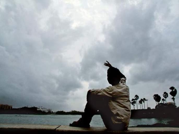 Chakwa: Late mark of return monsoon in Mumbai | चकवा : परतीच्या मान्सूनला मुंबईत लेटमार्क