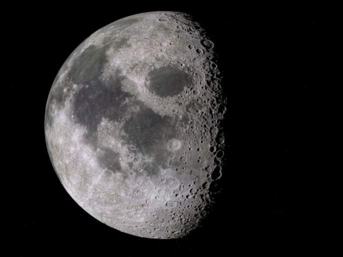 Awesome! Water found on the moon; Success for NASA after 50 years | Big News: अद्भूत! चंद्रावर अखेर पाणी सापडलेच; नासाला 50 वर्षांनी यश